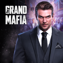 The Grand Mafia  1.0.205 APK MOD (Unlimited Money) Download for android