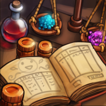 Tiny Shop Cute Fantasy Craft, Design & Trade RPG 0.1.51 APK MOD (Unlimited Money) Download for android