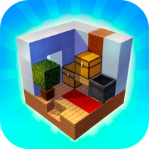 Tower Craft 3D – Idle Block Building Game 1.9.3 APK MOD (Unlimited Money) Download for android