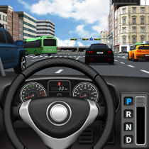 Traffic and Driving Simulator  1.0.9 APK MOD (Unlimited Money) Download for android