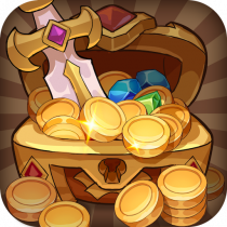 Treasure Spawn Adventure 1.0.8 APK Free Download MOD for android