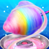Unicorn Chef Carnival Fair Food: Games for Girls  2.1 APK MOD (Unlimited Money) Download for android