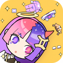 Vlinder Box:GoCha Character & Dress Up Games  1.0.34 APK Free Download MOD for android