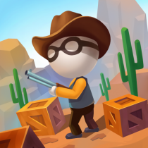 Western Sniper – Wild West FPS Shooter 2.0.5 APK Free Download MOD for android