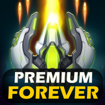 WindWings: Space shooter, Galaxy attack (Premium) 1.0.17 APK Free Download MOD for android