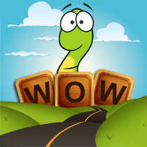 Word Wow Big City Word game fun  1.9.26 APK MOD (Unlimited Money) Download for android