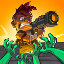 Zombie Idle Defense  1.6.31 APK MOD (Unlimited Money) Download for android