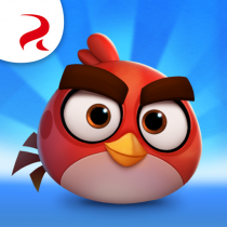 Angry Birds Journey  1.4.0 APK MOD (Unlimited Money) Download for android