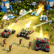 Art of War 3 PvP RTS modern warfare strategy game  1.0.89 APK MOD (Unlimited Money) Download for android