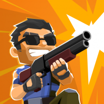 Auto Hero Auto-fire platformer  1.0.21.49.2 APK MOD (Unlimited Money) Download for android