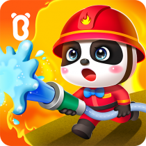 Baby Panda's Fire Safety 8.53.00.00 APK Free Download MOD for android