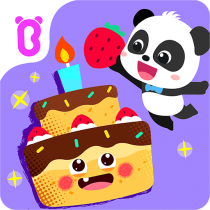 Baby Panda's Food Party Dress Up  8.55.00.00 APK MOD (Unlimited Money) Download for android