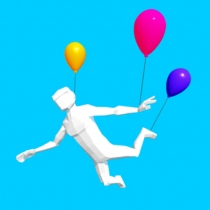 Balloon Man 1.720 APK Free Download MOD for android