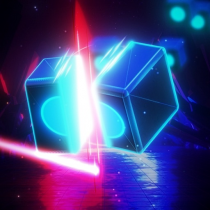 Beat Blader 3D Dash and Slash  1.7.4 APK Free Download MOD for android