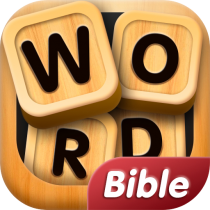 Bible Word Puzzle Free Bible Word Games  2.36.0 APK MOD (Unlimited Money) Download for android