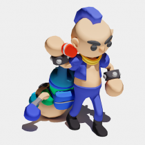 Born Cleaner 0.5 APK Free Download MOD for android