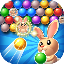 Bubble Bunny Rescue – Bubble Shooter 1.01 APK Free Download MOD for android
