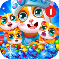 Bubble Shooter 2 1.0.17 APK Free Download MOD for android