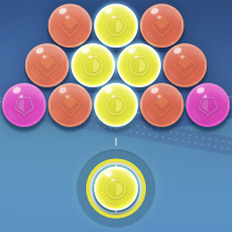 Bubble Shooter Pop – Classic! 1.1.22 APK Free Download MOD for android