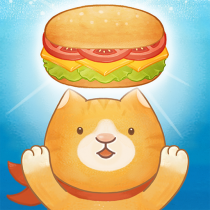 Cafe Heaven – Cat's Sandwich  1.2.6 APK MOD (Unlimited Money) Download for android