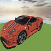Car build ideas for Minecraft 186 APK MOD (Unlimited Money) Download for android