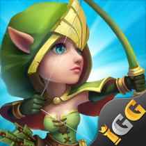 Castle Clash: Quyết Chiến-Gamota 1.5.43 APK Free Download MOD for android