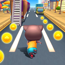 Cat Runner: Decorate Home 4.0.4 APK Free Download MOD for android