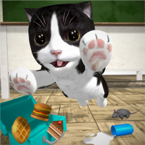 Cat Simulator – and friends  4.7.1 APK Free Download MOD for android