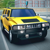 City Car Driving & Parking School Test Simulator 3.2 APK Free Download MOD for android