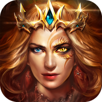 Clash of Queens Light or Darkness  2.8.5 APK MOD (Unlimited Money) Download for android