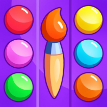 Colors for Kids, Toddlers, Babies – Learning Game 4.3.26 APK MOD (Unlimited Money) Download for android