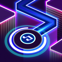 Dancing Ballz: Magic Dance Line Tiles Game 2.1.6 APK Free Download MOD for android