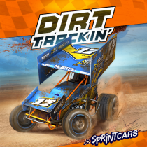 Dirt Trackin Sprint Cars  3.3.7 APK MOD (Unlimited Money) Download for android