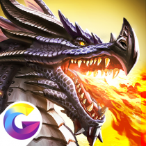 Dragons of Atlantis 11.0.0 APK MOD (Unlimited Money) Download for android