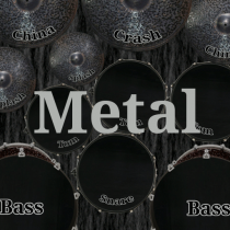 Drum kit metal 2.02 APK Free Download MOD for android