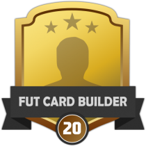 FUT Card Builder 20  6.1.16 APK MOD (Unlimited Money) Download for android