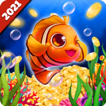 Fish Game – Fish Hunter – Daily Fishing Offline  2.0.9 APK MOD (Unlimited Money) Download for android