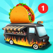 Food Truck Chef™ Emily's Restaurant Cooking Games  8.4 APK MOD (Unlimited Money) Download for android