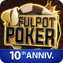 Fulpot Poker Texas Holdem, Omaha, Tournaments  2.0.57 APK MOD (Unlimited Money) Download for android