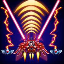 Galaxy Invader: Space Shooting 2.8 APK MOD (Unlimited Money) Download for android