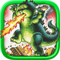 Garbage Pail Kids : The Game  1.10.124 APK MOD (Unlimited Money) Download for android