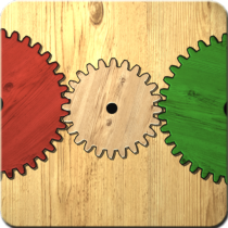 Gears logic puzzles  199 APK MOD (Unlimited Money) Download for android