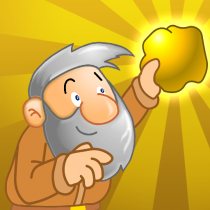 Gold Miner Classic: Gold Rush – Mine Mining Games  2.7.1 APK MOD (Unlimited Money) Download for android