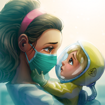 Heart's Medicine – Doctor's Oath – Doctor Game 48.0.303 APK Free Download MOD for android