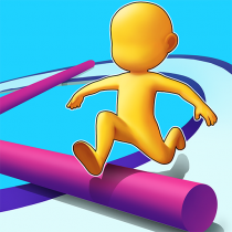 Hyper Run 3D 1.1.7 APK Free Download MOD for android