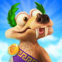 Ice Age Adventures  2.0.8d APK Free Download MOD for android
