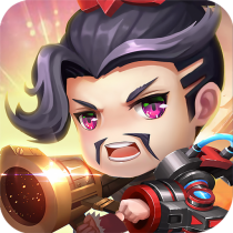 Idle Chaos Hero Clash  1.0.65 APK MOD (Unlimited Money) Download for android