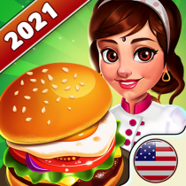 Indian Cooking Star: Chef Restaurant Cooking Games  2.6.3 APK MOD (Unlimited Money) Download for android
