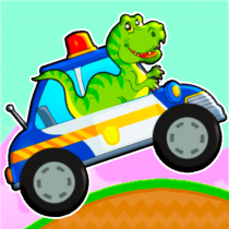 Kids Car Racing Game Free  3.0 APK MOD (Unlimited Money) Download for android