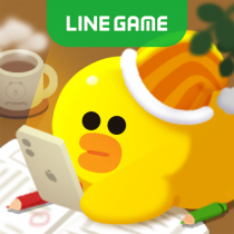LINE POPChocolat 4.3.0 APK Free Download MOD for android